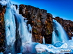 Sfondo: Waterfall Of The Gods