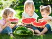 Sfondo: Watermelon Break