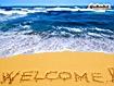 Sfondo: Welcome
