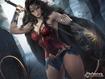 Wonder Woman Ready