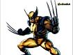 Sfondo: Wolverine Menace