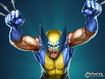 Sfondo: Wolverine