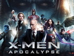 Sfondo: X Men Apocalypse