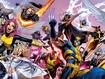 X Men Team