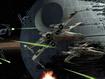 Sfondo: X-Wing Fighters