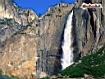 Sfondo: Yosemite Falls