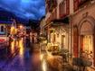 Sfondo: Zermatt Street